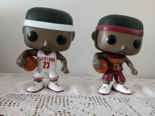 Pop Sports Nba Kobe Bryant Visitor Color Collectibles Figurines Photo Review