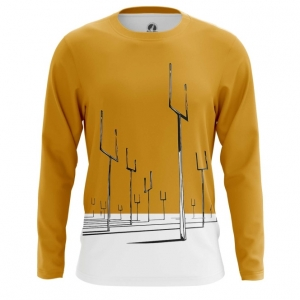 Collectibles Men'S Long Sleeve Muse Origin Of Symmetry