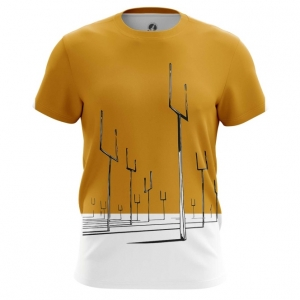Collectibles Men'S T-Shirt Muse Origin Of Symmetry Top