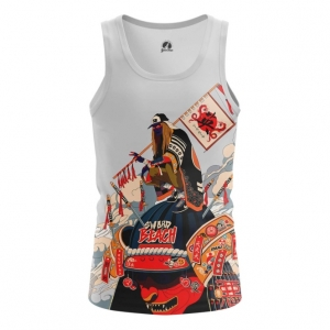 Merchandise Men'S Vest Hypebeast Cyberpunk Top