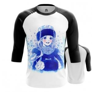 Collectibles Men'S Raglan Snegurochka Costume Snow Maiden