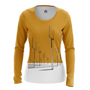 Collectibles Women'S Long Sleeve Muse Origin Of Symmetry