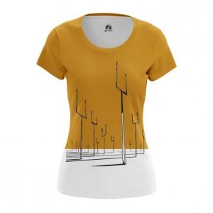 Collectibles Women'S T-Shirt Muse Origin Of Symmetry Top