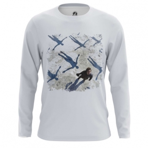 Collectibles Men'S Long Sleeve Muse Absolution Jersey Tee
