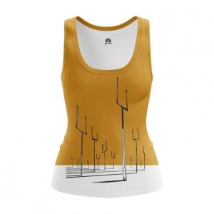 Collectibles Women'S Vest Muse Origin Of Symmetry Top Tank