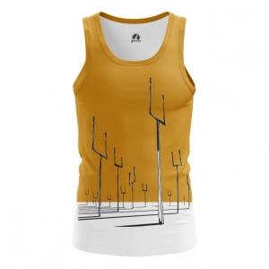 Collectibles Men'S Vest Muse Origin Of Symmetry Top