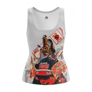 Merchandise Women'S Vest Hypebeast Cyberpunk Top Tank