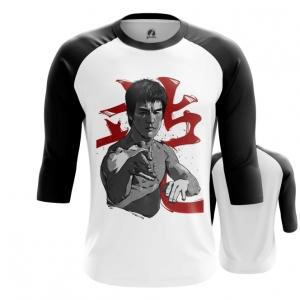 Merchandise Men'S Raglan Bruce Lee Jersey