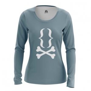 Merchandise Women'S Long Sleeve Brackets Web Developing Tee Print