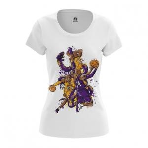 Merch Women'S T-Shirt Memory Kobe Bryant Top