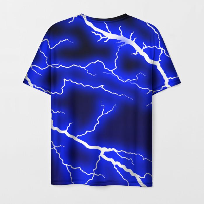 Collectibles Raid Shadow Legends T-Shirt Lighting Blue