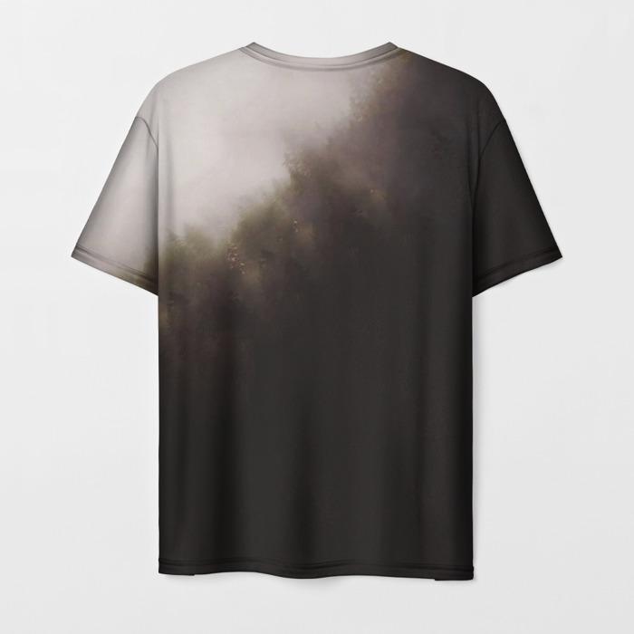 Collectibles Men'S T-Shirt The Last Of Us Hero Merchandise