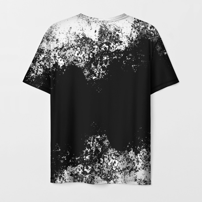 Collectibles Men'S T-Shirt The Last Of Us Text Print Design