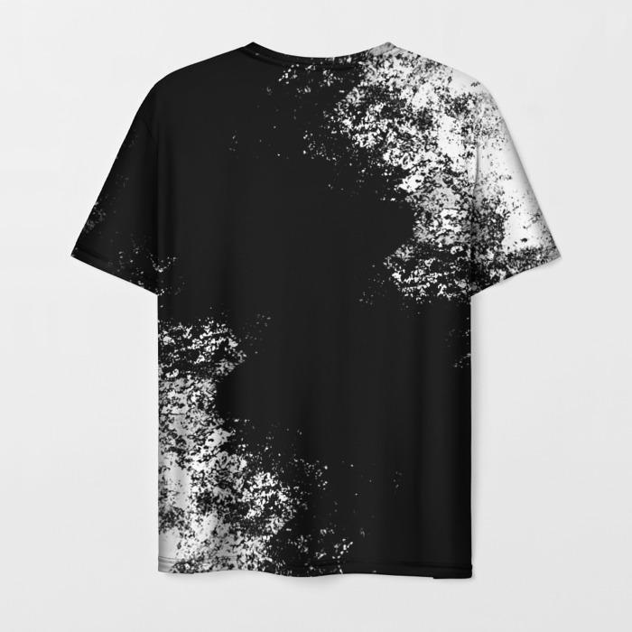 Collectibles Men'S T-Shirt The Last Of Us Merch Black