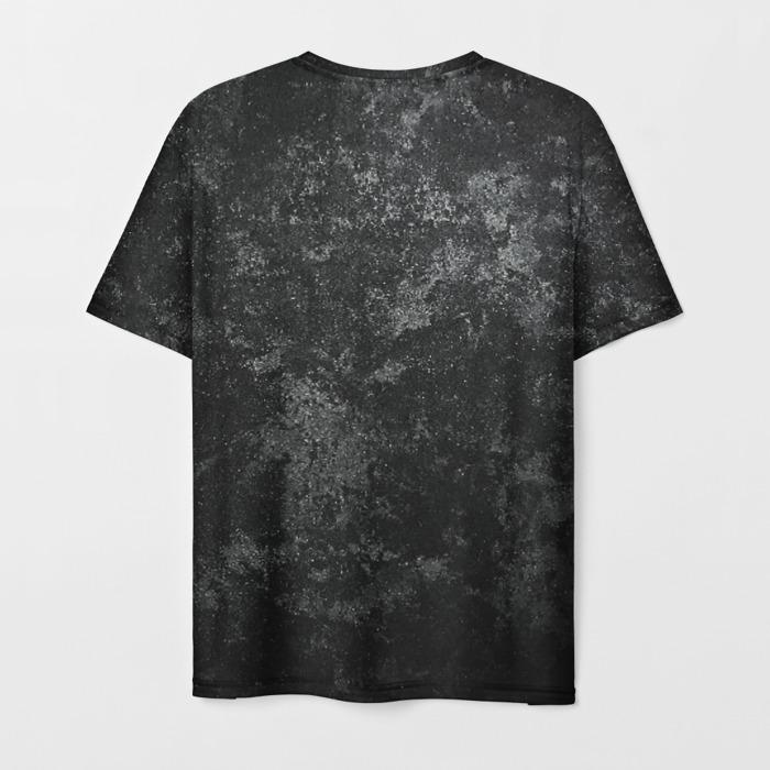 Collectibles Men T-Shirt Text Pubg Grey