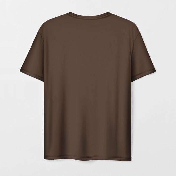 Merchandise Men'S T-Shirt Scene Game Counter-Strike Design Merch