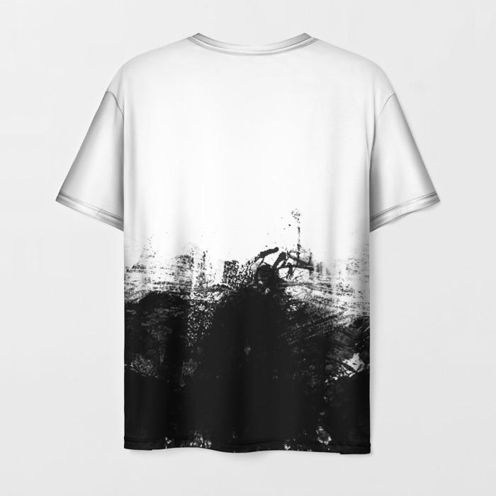 Merch Men'S T-Shirt Design Merch Game Print Roblox