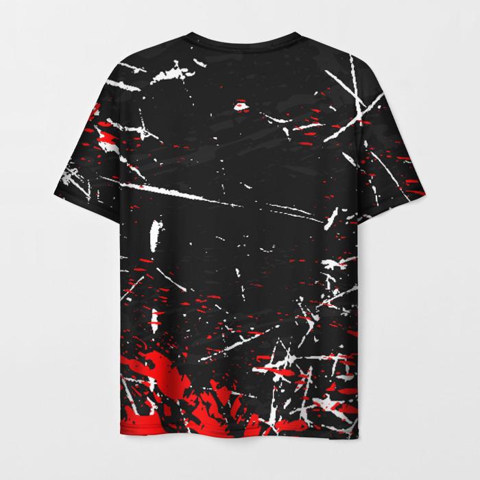 Collectibles Men'S T-Shirt Design Merch Stalker Game Text