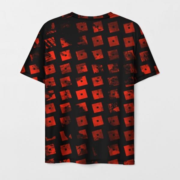 Roblox Wolfenstein Shirt Men S T Shirt Pattern Design Merch Roblox Idolstore