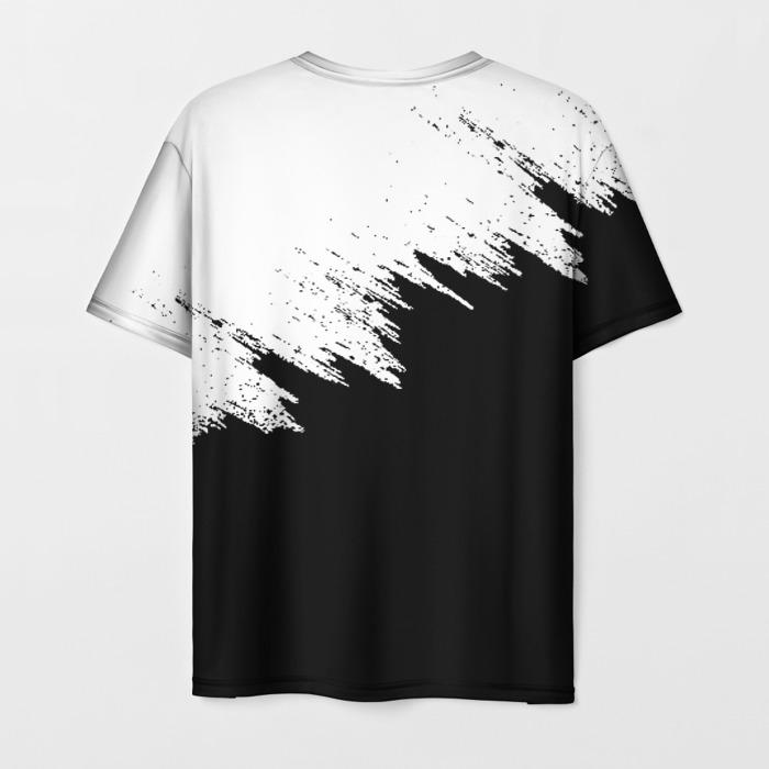 Collectibles Men'S T-Shirt Print The Last Of Us Emblem Design