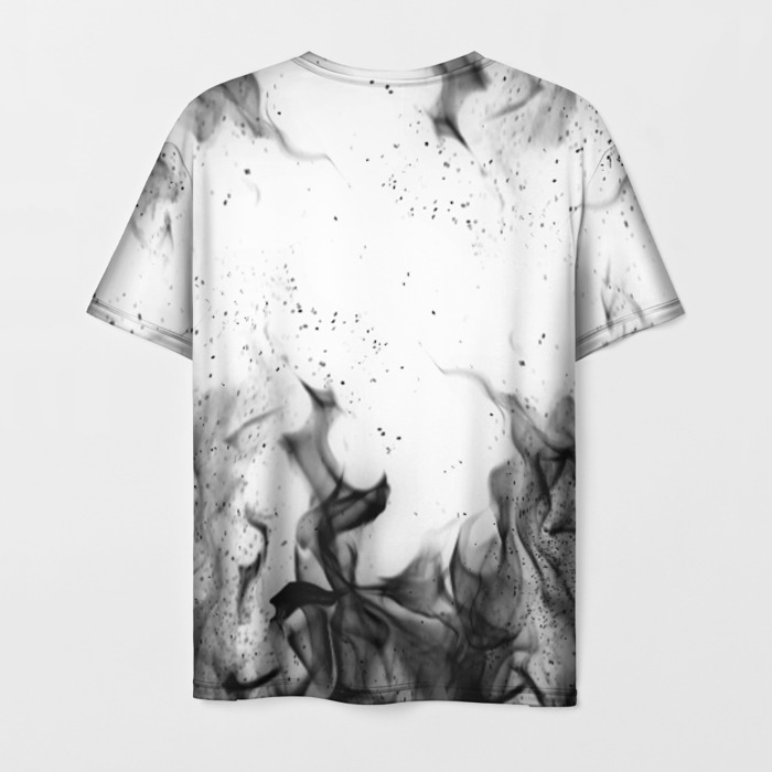 Collectibles Men'S T-Shirt Fireflies Game The Last Of Us