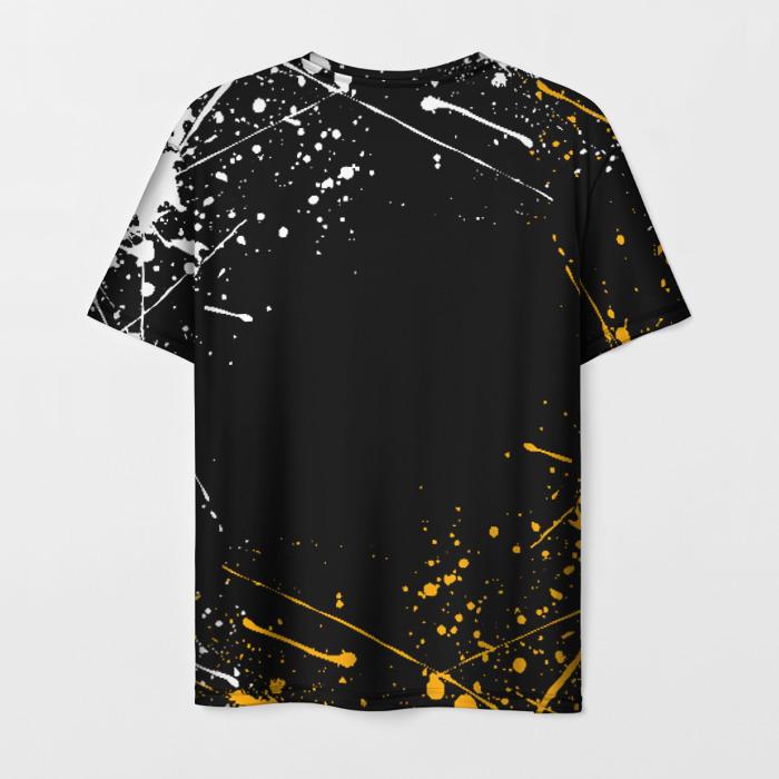 Merch Men'S T-Shirt Merch Pubg Design Title Game