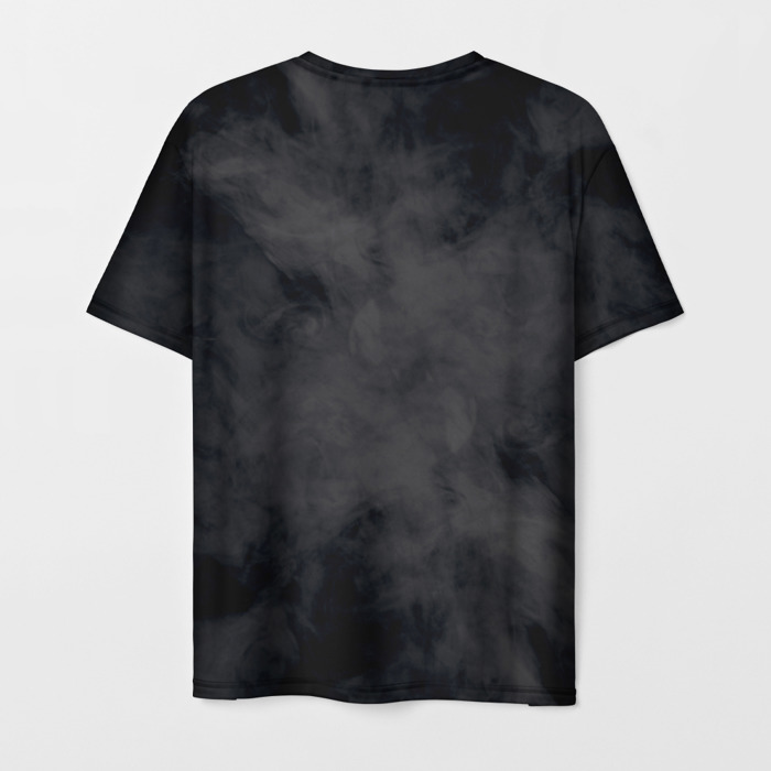 Collectibles Men'S T-Shirt Merch Dishonored Black Print