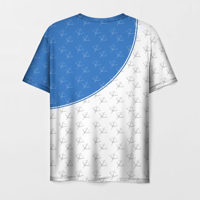 Merchandise Men'S T-Shirt Merch Untitled Goose Game White Pattern