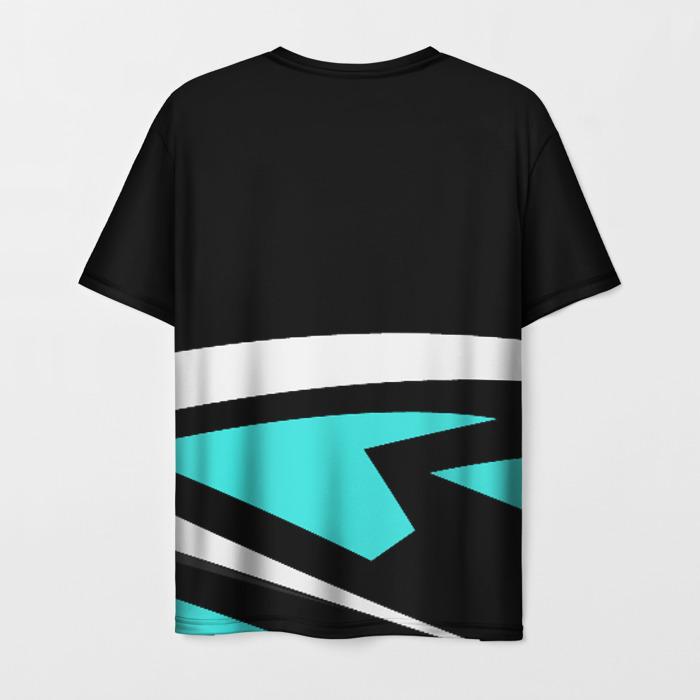Merchandise Men'S T-Shirt Merch Game Watch Dogs Clothes