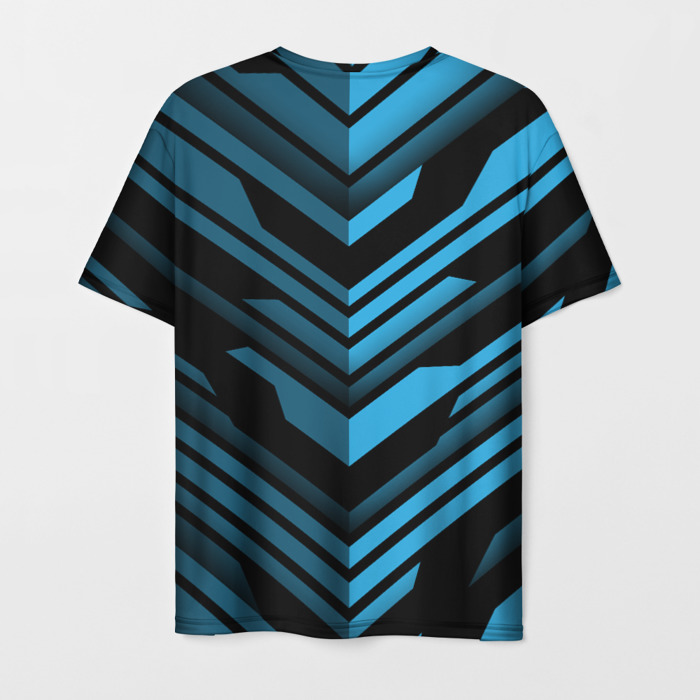 Merchandise Men'S T-Shirt Merchandise Design Stalker Outline