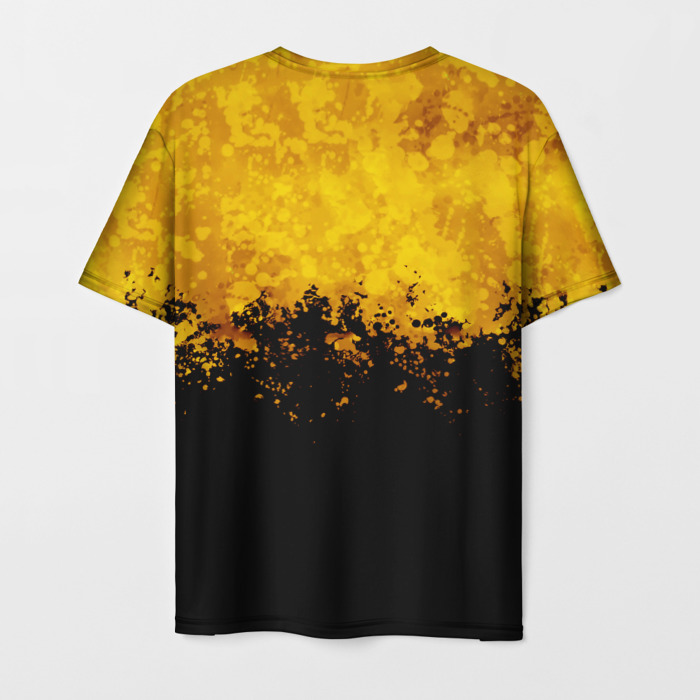 Collectibles Men'S T-Shirt Game Title Pubg Apparel