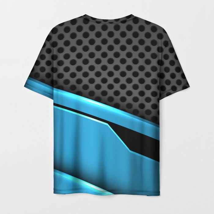 Merchandise Men'S T-Shirt Merch Game Metal Gear Print
