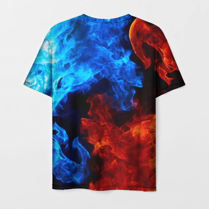 Collectibles Men'S T-Shirt Print Title Raid Shadow Legends