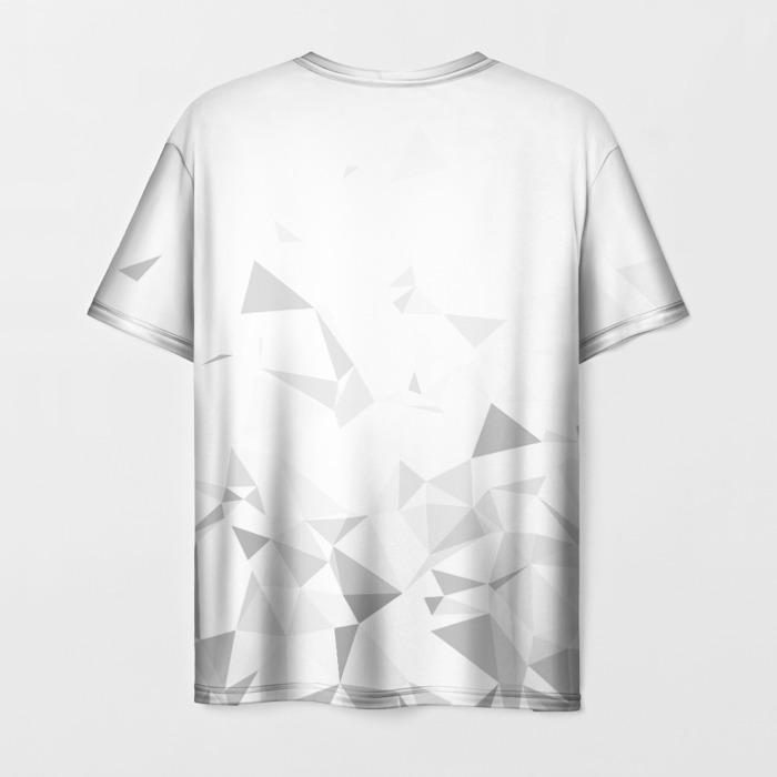 Merchandise Men'S T-Shirt Fortnite White Text Print