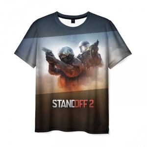 Merch Standoff 2 Counter-Terrorists Men T-Shirt