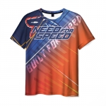 Merchandise Men'S T-Shirt Need For Speed Image Game