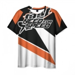 Merch Men'S T-Shirt Need For Speed Image Print Game