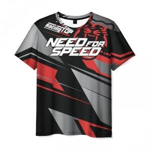 Merch Need For Speed T-Shirt Apparel Design