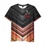 Merch Men T-Shirt Stalker Image Andise Sign