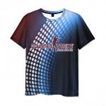 Collectibles Men'S T-Shirt Cs:go Title Merch Print