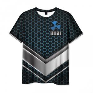 Collectibles Men'S T-Shirt Graphic Picture Stalker Apparel