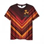 Merchandise Men'S T-Shirt Apparel Game Design Stalker Text