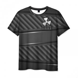 Collectibles Men'S T-Shirt Design Outline Image Stalker