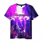 Collectibles Men'S T-Shirt Merchandise Print Darksiders Title