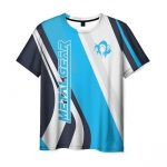Merchandise Men'S T-Shirt Design Metal Gear Apparel Text