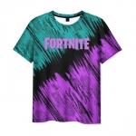 Merch Men'S T-Shirt Merch Fortnite Print Design