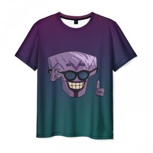 Merchandise Men'S T-Shirt Hero Void Dota Gradient