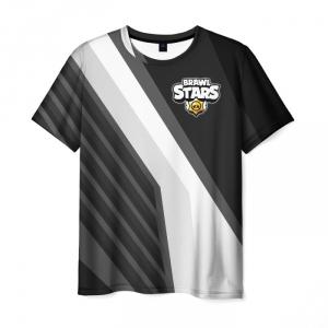 Collectibles Men'S T-Shirt Design Print Brawl Stars