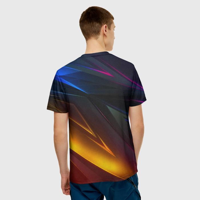 Collectibles Men'S T-Shirt Image Game Counter Strike Logo