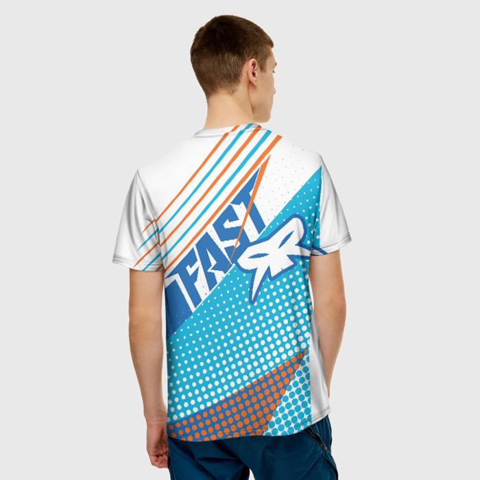 Merchandise Men'S T-Shirt Need For Speed White Image